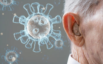 penyebab telinga berdenging