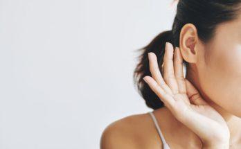 mengendalikan telinga berdenging