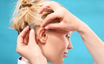 Alat Bantu Dengar Dapat Mengatasi Tinitus Anda